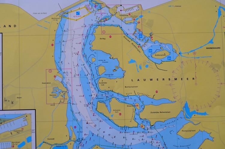 JachthavenLauwersmeerOostmahorn